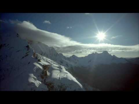 Moby - Whispering Wind - Nature Video