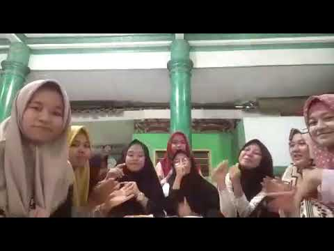 Nadoman yaqulu (Nadzom Maqsud) Pondok Pesantren Assayfiyyah Rangkasbitung