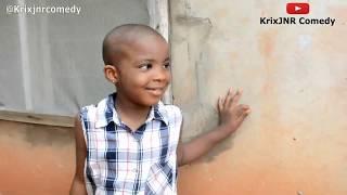 MR LOVER BOY [Part 5] (KrixJNR Comedy)