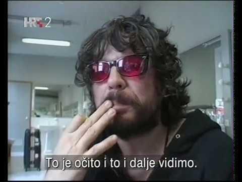 Ian Astbury | Exclusive Croatian Interview 2009