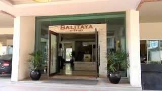 Balitaya Resort Pattaya