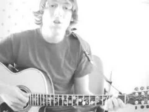 Blind Willie McTell - Bob Dylan Cover Acoustic