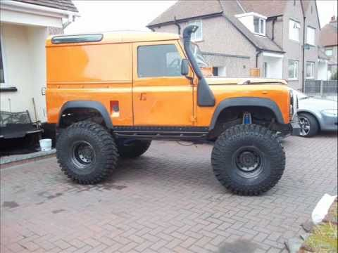 awsome extreme landrover must look !!! :)