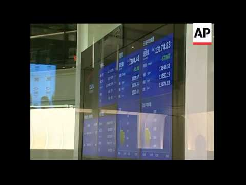 WRAP Asian markets plunge, Nikkei down more than 4 pc, Hang Seng down 5 pc