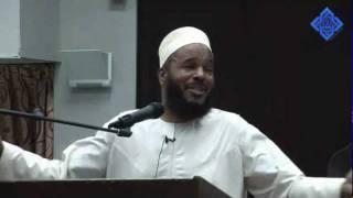 Satan's Quran…FUNNY Sh. Dr. Bilal Philips…