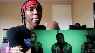 Lil Xan The Man Ft Steven Cannon Official Music Audio Reaction
