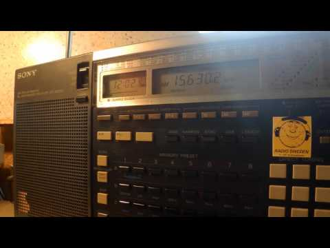 23 04 2016 Radio Free North Korea in Korean to NEAs 1202 on 15630 Tashkent