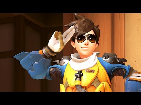 Tracer's Sudden Death