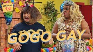 Ferdinando é um GOGO BOY ou GOGO GAY? | Vai Que Cola | Final da Temporada | Humor Multishow