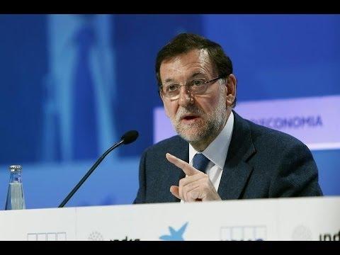 Rajoy anuncia un plan de 6.300 millones de euros