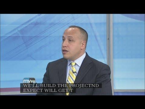 Executive Suite 6/24/2012: Jeffrey Grybowski, Deepwater Wind