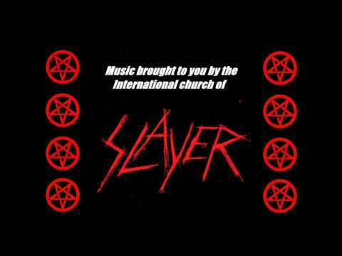 Slayer - Addict
