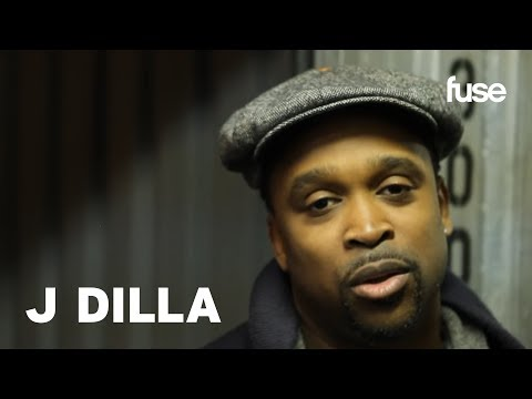 J Dilla's Vinyl Collection - Crate Diggers Music Videos