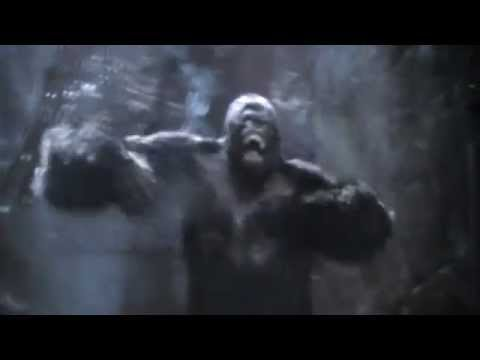 King Kong 360 3d (universal Studios Hollywood) video