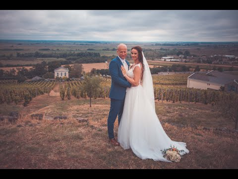 Viki & Ákos Wedding Highlights