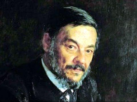 Иван Сеченов. Гении и злодеи.
