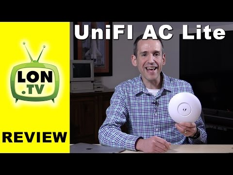 Extending Wifi With UniFi AC Lite vs. the Eero Review and discussion