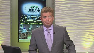 Ireland Contracting Nightly Sports Call: July 16, 2018 (Pt. 3)