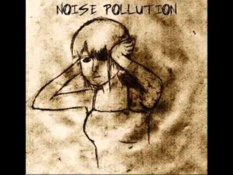 Noise Pollution - The Forgotten
