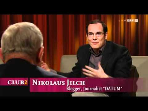 Feindbild Bnker statt Wirtschaftssystemfehler | ORF Club 2 (Diskussion 2011)