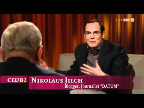 Feindbild Bänker statt Wirtschafssystemfehler | ORF Club 2 (Diskussion)