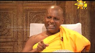 Seal parameter | Dhamma Discussions | 2020-11-29