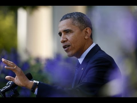 Obama speaks to U.N. on climate change