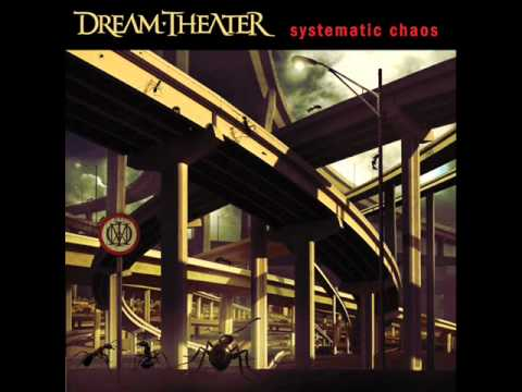 Dream Theater - Dark Eternal Night