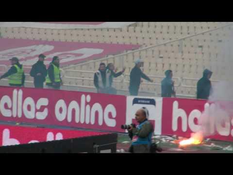 pao-Aris Telikos 2010 Epeisodia