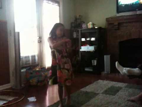 Mahi Dance video