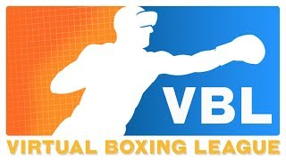 Latest Look At Virtual Boxing League