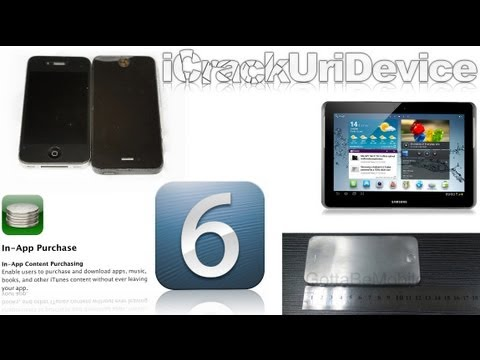 """iOS In-App Purchases Exploited, """"Pre-Order iPhone 5"""" In China, Cydia Tweaks & More"""
