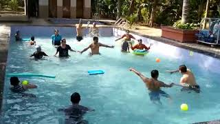 Enjoy Swimming at Farmstead Home Stay