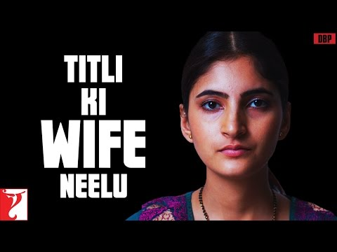 Meri Wife Neelu - Seedhi Saadi Hai - Titli