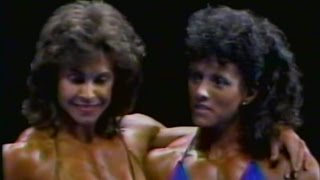 1988 Womens World Bodybuilding Championships