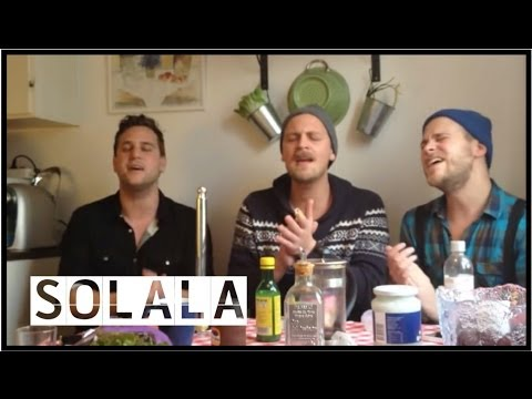 Solala - Kiss from a rose (aka Swedish fishermen)