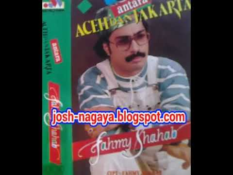 ANTARA ACEH DAN JAKARTA_FAHMI SHAHAB