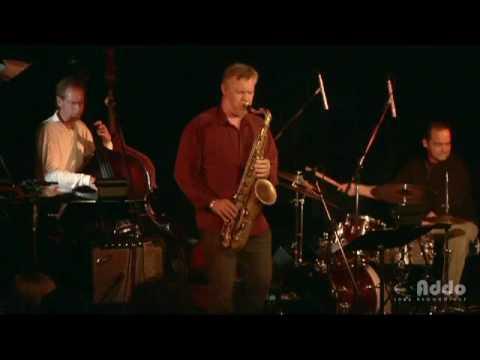 Kirk MacDonald Quartet - Moulage - Part Two