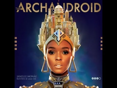 Janelle Monae - Locked Inside