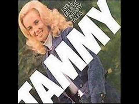 Tammy Wynette - I Just Had You On My Mind