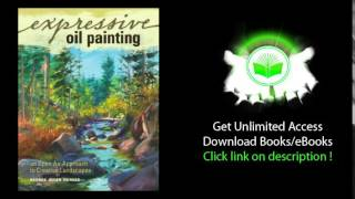 Expressive Oil Painting PDF BOOK