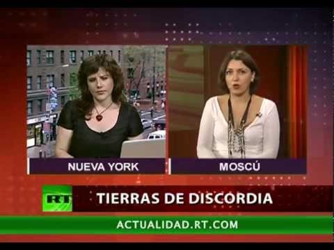 DETRÁS DE LA NOTICIA: DIPLOMACIA AL RESCATE