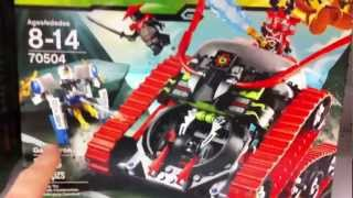 Lego Chima at Toys R Us