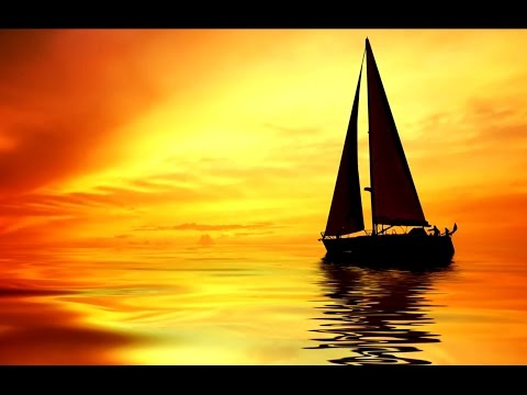 Sailing, Rod Stewart HD (with lyrics)