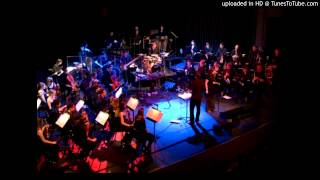 The Heritage Orchestra Eumir Deodato Also Sprach Zarathustra Deodato Live At Big Chill 2006