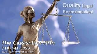 John Cassisi Law Firm