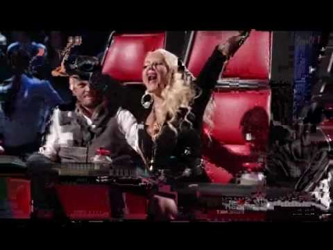 Lindsey Pavao - Say Aah The Voice Season 2 video