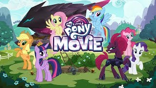 My Little Pony - Update 28 Official Trailer - My Little Pony: The Movie - Story of a Storm