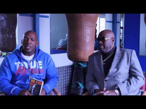 ROOTZ TV -Barrington Patterson and Cass Pennant part 1