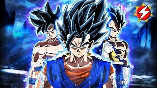 Dragon Ball Science: Ultra Instinct Explained By SCIENCE!